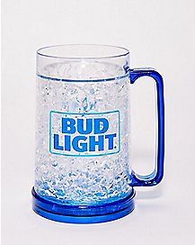 Bud Light Freezer Mug - 16 oz.