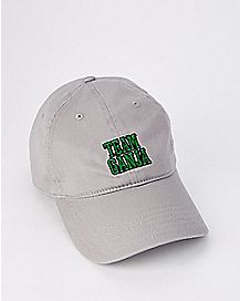 Team Ganja Dad Hat