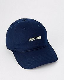 Free Hugs Dad Hat