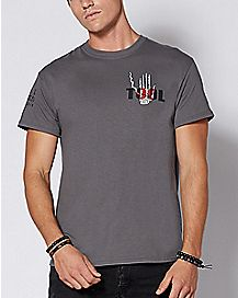 Hand Eye Tool T Shirt