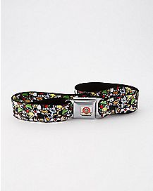 Looney Tunes Seatbelt Belt