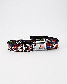 Group Looney Tunes Seatbelt Belt
