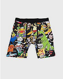 Nickelodeon Boxer Briefs