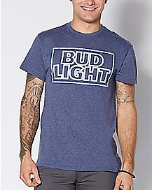Bud Light T Shirt