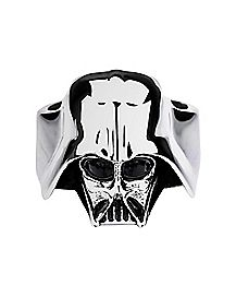 Darth Vader Ring - Star Wars