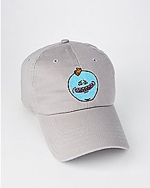 Mr. Meeseeks Dad Hat - Rick and Morty