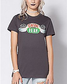 Central Perk T Shirt - Friends