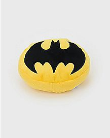 Plush Batman Dog Squeaky Toy - DC Comics