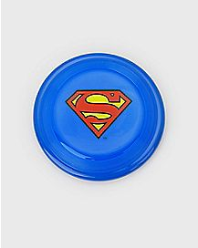 Superman Dog Frisbee - DC Comics