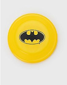 Batman Dog Frisbee - DC Comics