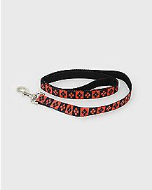 Harley Quinn Dog Leash - DC Comics