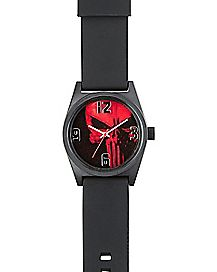 Punisher Analog Watch - Marvel