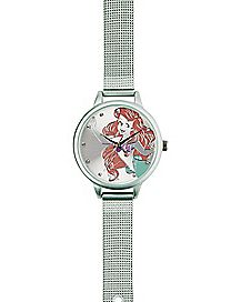 Ariel Analog Watch - Disney