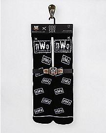 NWO Crew Socks