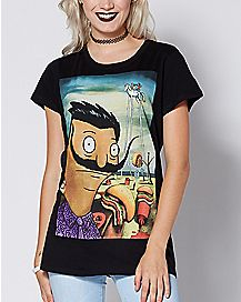 Bob's Burgers T Shirt