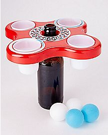 Tower Pong Game