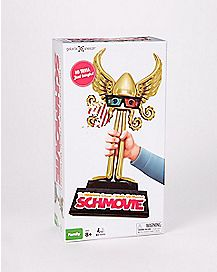 Schmovie Party Game