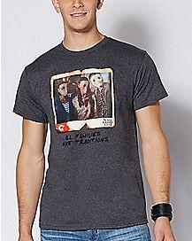 Sunny Family Cult T Shirt