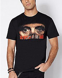 Silence of the Lambs T Shirt