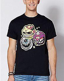 Madballs T Shirt