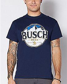 Busch T Shirt