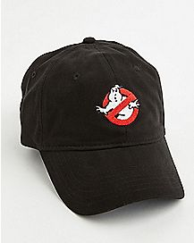 Ghostbusters Dad Hat