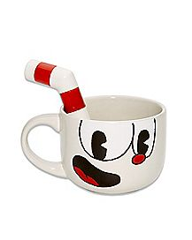 Cuphead Coffee Mug - 20 oz.