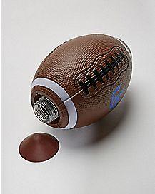 Football Flask - 10 oz.