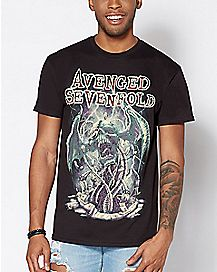 Avenged Sevenfold T Shirt