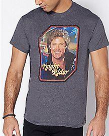 Vintage Knight Rider T Shirt