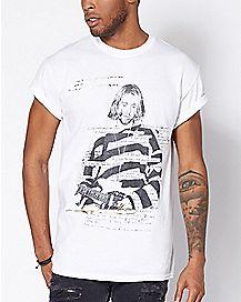 Verbiage Kurt Cobain T Shirt