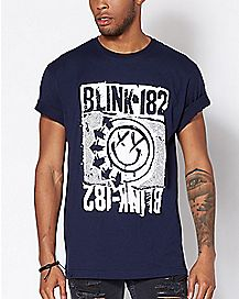 Deck Blink-182 T Shirt