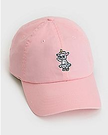 Tinkles Dad Hat - Rick and Morty