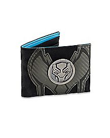 Black Panther Bifold Wallet - Marvel