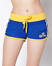 Corona Shorts
