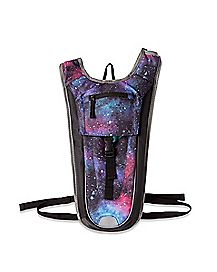 Galaxy Hydration Backpack