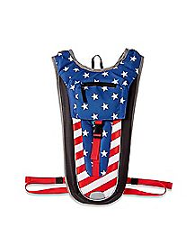 Americana Hydration Backpack