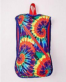 Tie Dye Hydration Backpack