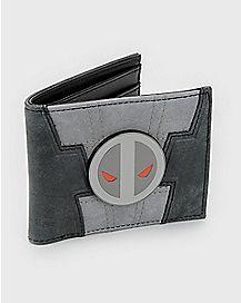 Deadpool Bifold Wallet - Marvel