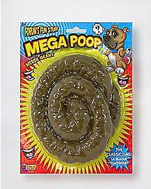 Mega Fake Poop