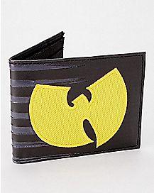 Wu-Tang Clan Americana Bifold Wallet