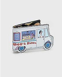 Bob's Burgers Truck Bifold Wallet