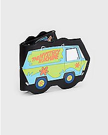 The Mystery Machine Bifold Wallet - Scooby Doo