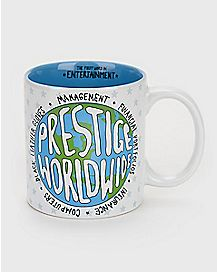 Prestige Worldwide Coffee Mug 20 oz. - Step Brothers