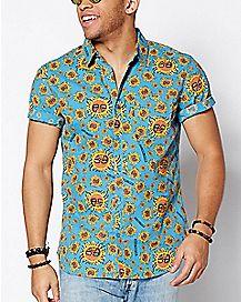 Sublime Button Down Shirt