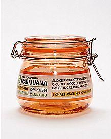 Prescription Storage Jar - 16 oz.