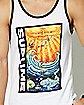Sun Fish Sublime Tank Top