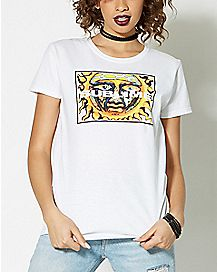Sun Sublime T Shirt