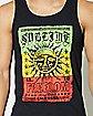 Rasta Sun Sublime Tank Top