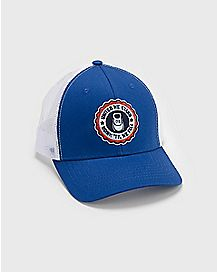 United We Stand Drink 'Til We Fall Trucker Hat